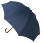 Golf Umbrella Wooden Shaft Windproof Fiberglass