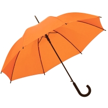 Umbrella Automatic Windproof Fiberglass