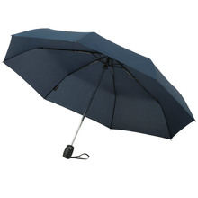 Telescopic Umbrella - Automatic Open & Close - Windproof